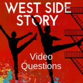 West Side Story Video Questions