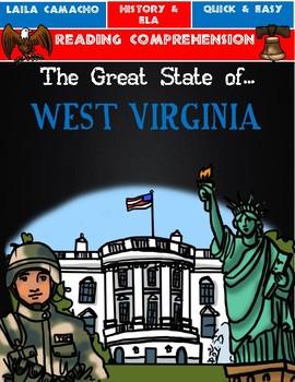 West Virginia State