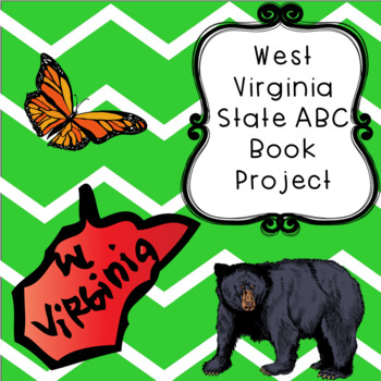 West Virginia ABC Book Research Project