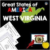 West Virginia Activity Packet