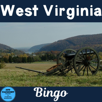 West Virginia Bingo