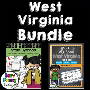 West Virginia Bundle