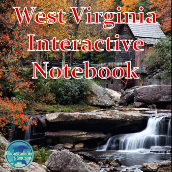West Virginia Interactive Notebook