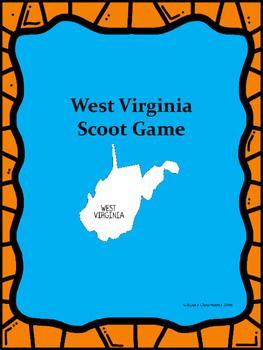 West Virginia Scoot Game