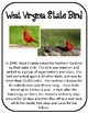 West Virginia State History Unit. US State History. 34 Pages!
