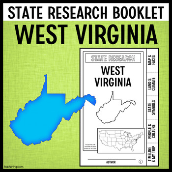 West Virginia State Research Booklet