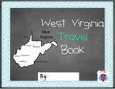 West Virginia Travel Journal
