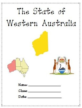 Western Australia A Research Project