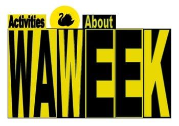 Western Australia Week Flipbook