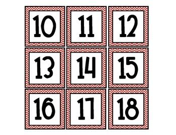 Western Calendar Pack
