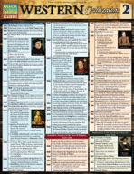 Western Civilization 2 - QuickStudy Guide