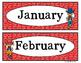 Western Cowboy Calendar