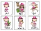 Western Cowboy Cowgirl Sight Word Game (Dolch Word Lists 1-11)