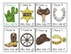 Western Cowboy I have. Who has? Upper and Lower Case Alphabet Game Bundle