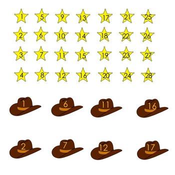 Western / Cowboy Themed Name Plate (editable)
