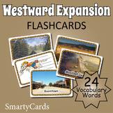 Westward Expansion Flashcards