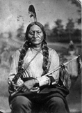 Western Expansion and The Indian Wars