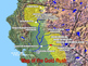 Western Expansion in the United States - The California Gold Rush