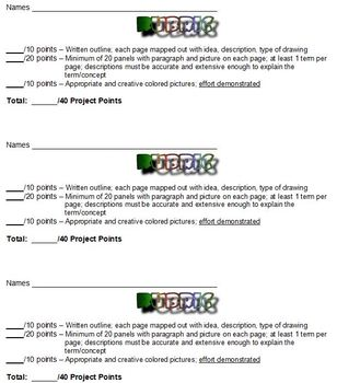 Western Frontier Children's Book Project