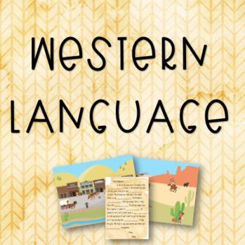 Western Language