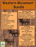 Western Movement Bundle
