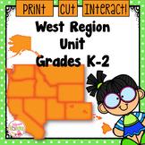 U.S. Western Region Unit
