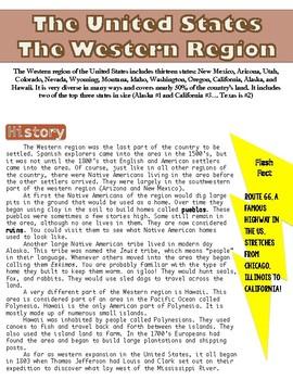 Western Region Unit