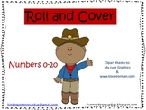 Western Roll and Cover # 0-20