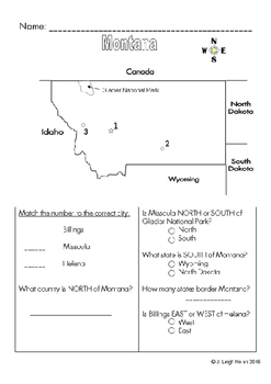 Western States Packet