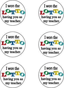 Western Theme Teacher Appreciation Week