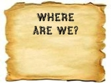 Western Theme: Where Are We?