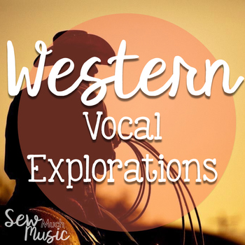 Western Vocal Explorations
