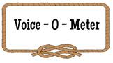Western Voice Meter