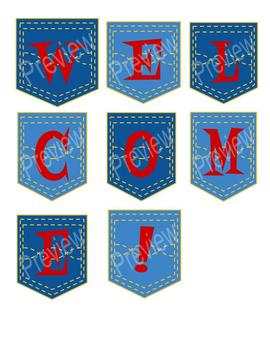 Western Welcome To ___ Grade