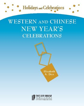 Western and Chinese New Year's 2020 Celebrations (Holidays and Celebrations)