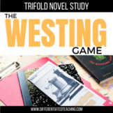 Westing Game Foldable Novel Study Unit