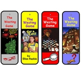 Westing Game Bookmarks