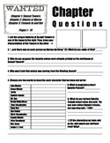 Westing Game Chapter Questions 1-30
