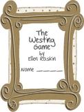 Westing Game Novel Unit Chapter 1