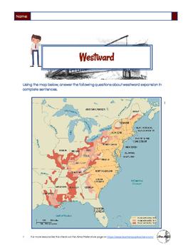 Westward (American Expansion)