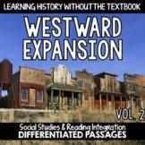 Westward Expansion Vol. 2: Passages