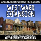 Westward Expansion Vol. 2: Passages