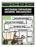 Westward Expansion Research Organizers