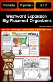 Westward Expansion Organizers: BIG-MATS are Fun in a BIG W