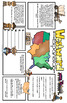 Westward Expansion Organizers: 11x17 BIG Placemats are Fun