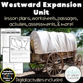 Westward Expansion {Digital & PDF Included}