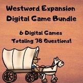 Westward Expansion: 6 Review Games!
