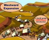 Westward Expansion  -  A Fourth Grade PowerPoint Introduction