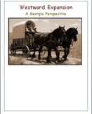 Georgia Studies: Westward Expansion Interactive Reading Guide