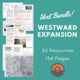 Westward Expansion: A Unit Bundle